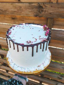 tort rocznica slubu - Bochnia