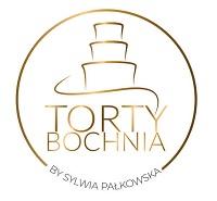 Logo Torty Bochnia Sylwia Pałkowska