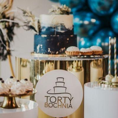 Torty Bochnia - sesja weselna