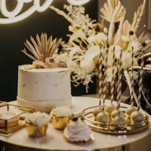 Torty weselne - artystyczne na zamowienie w Bochni